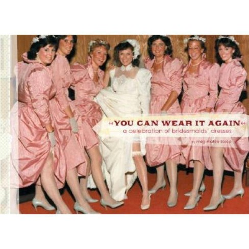 You Can Wear It Again - by  Meg Mateo Ilasco (Hardcover) - image 1 of 1