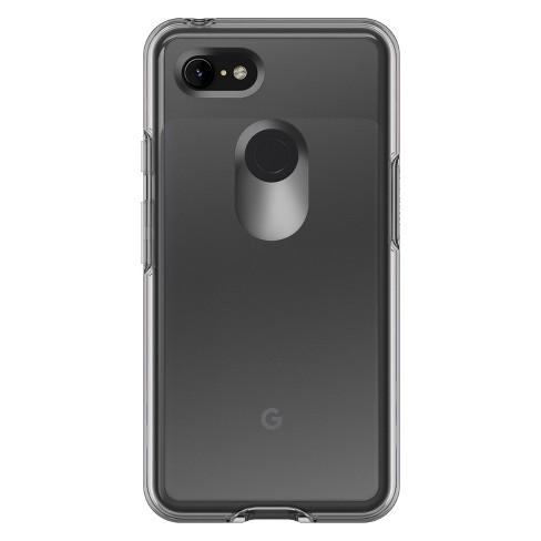 classic cf16f 3e8a8 OtterBox Google Pixel 3 XL Symmetry Case - Clear