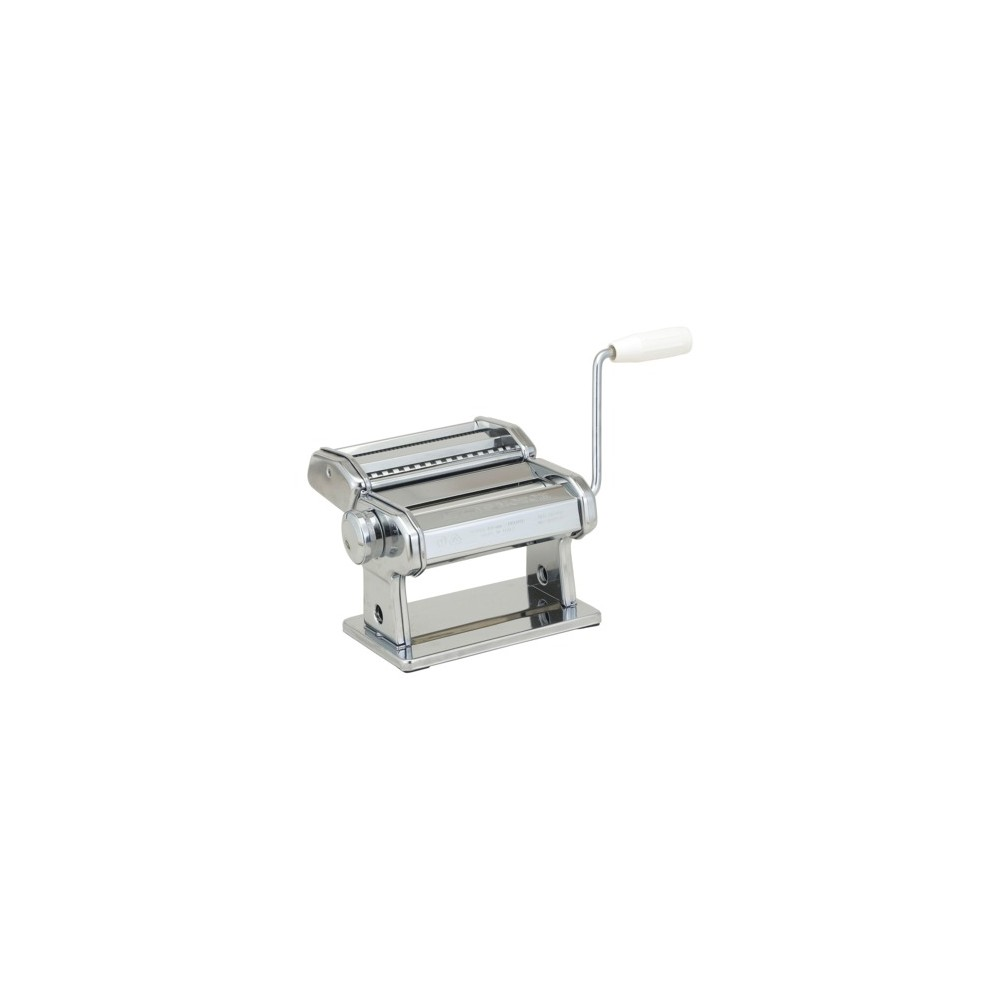 Atlas Pasta Machine, Silver