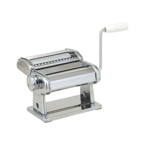 Marcato Atlas 150 Pasta Machine, Silver