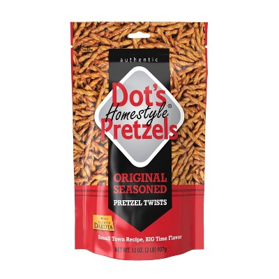 Dot's Homestlye Pretzels - 32oz