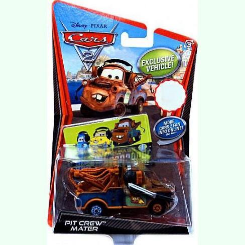 Disney Pixar Cars MATER DIECAST