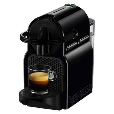 Nespresso Inissia Espresso Machine, Black