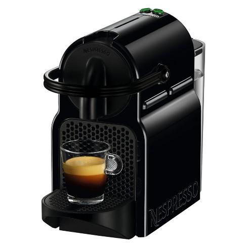 nespresso inissia espresso machine target. Black Bedroom Furniture Sets. Home Design Ideas