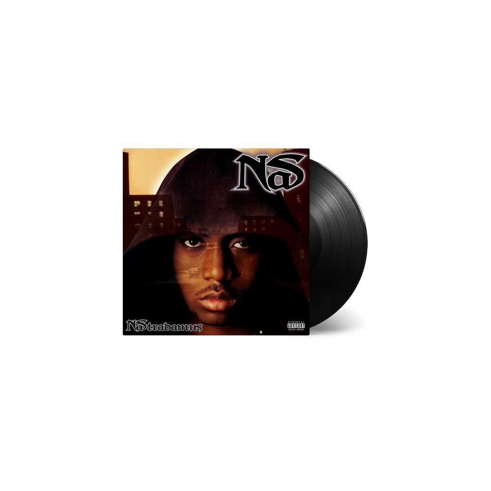 Nas - Nastradamus (Vinyl)