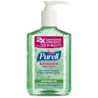 PURELL 8 fl oz Advanced Hand Sanitizer