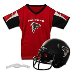 NFL Franklin Sports Youth Uniform Jersey Set