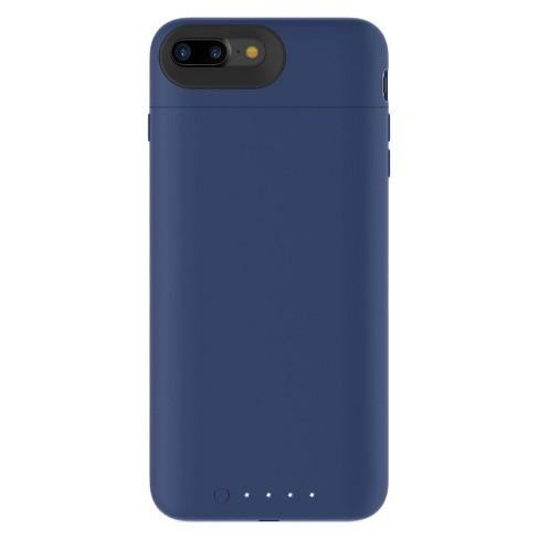 sale retailer 56dcb 66120 Mophie iPhone 8 Plus/7 Plus Rechargeable Case Juice Pack Air - Blue