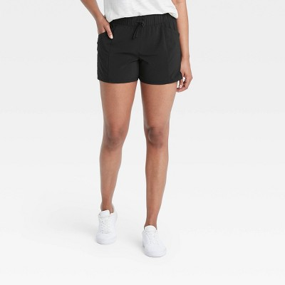 Women's Stretch Woven Shorts - All in Motion™