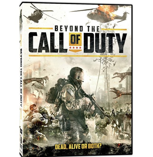 Beyond The Call Of Duty (DVD) - image 1 of 1