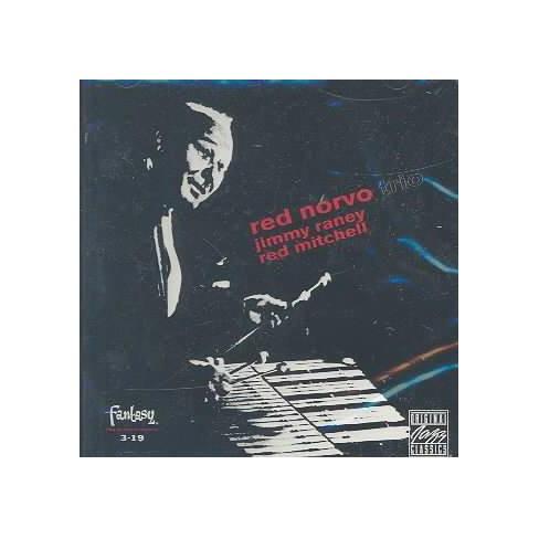 Red Trio Norvo - Red Norvo Trio (CD) - image 1 of 1