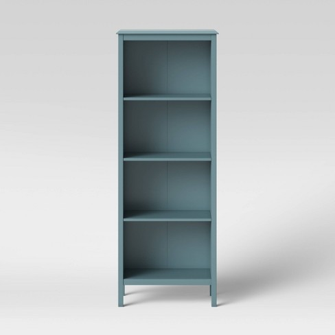 """60"""" Windham 4 Shelf Bookcase - Threshold™ - image 1 of 3"""