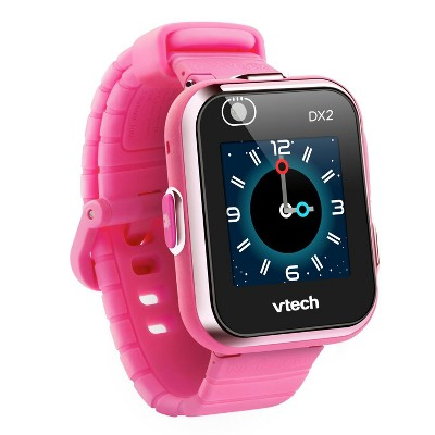 VTech Kidizoom Smartwatch DX2 - Pink