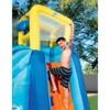 H2OGO! Hydrostorm Splash Kids Inflatable Slide Water Park - image 2 of 8