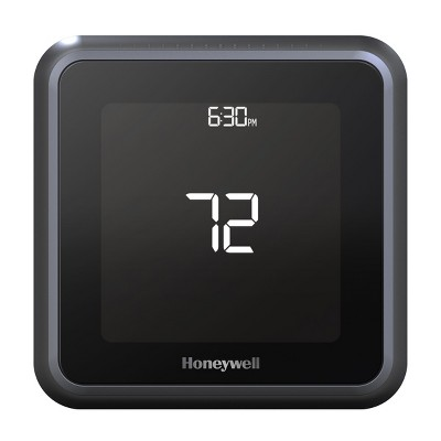Honeywell - Lyric Square T5 Wi-Fi Thermostat