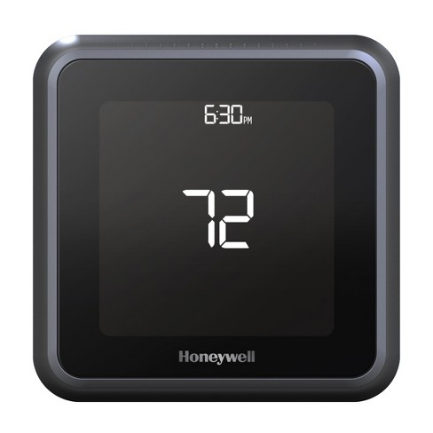 Honeywell - Lyric Square T5 Wi-Fi Thermostat - image 1 of 9