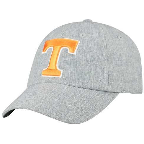 official photos 6af30 50e7c Tennessee Volunteers Baseball Hat Grey