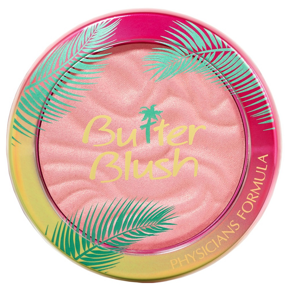 Physicians Formula Murumuru Butter Blush - 0.24oz, Nude
