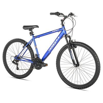 Kent Terra 2.6 - 26  Men's Mountain Bike 21 Speed - Blue