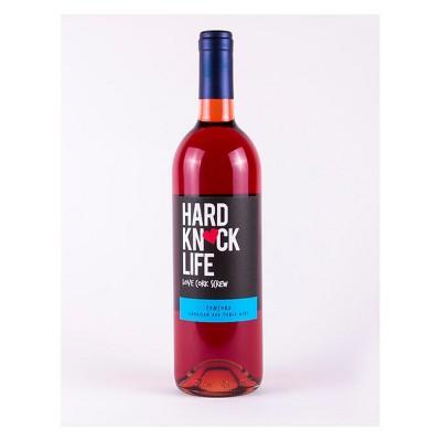 Love Cork Screw Hard Knock Life Red Blend - 750ml Bottle
