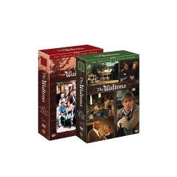 The Waltons: Seasons 1 & 2 (DVD)