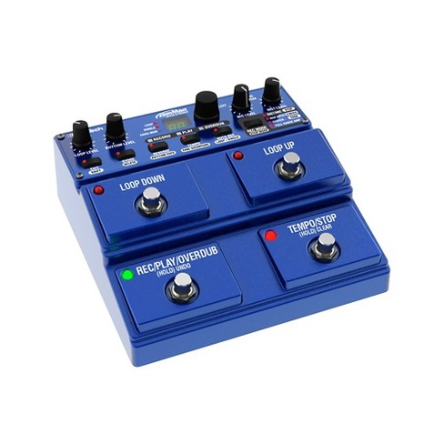 DigiTech JML2 JamMan Stereo Looper and Phrase Sampler Guitar Effects Pedal - image 1 of 4