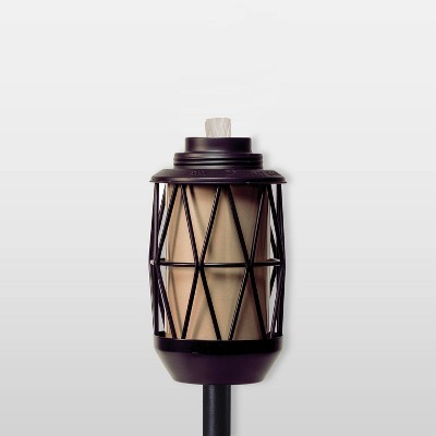 Metal Genie Box Torch Black - TIKI