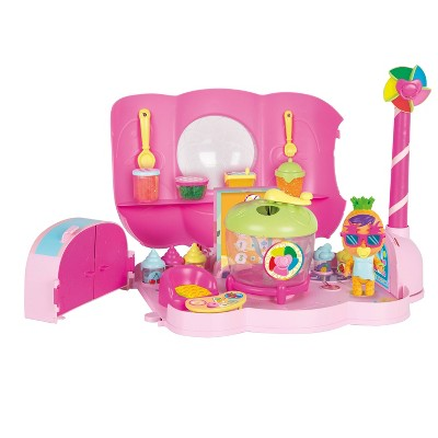 Cry Babies Magic Tears Tutti Frutti Pia's Factory Playset