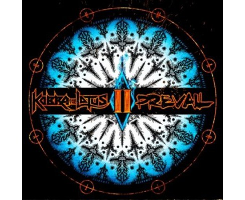 Kobra And The Lotus - Prevail Ii (Vinyl) - image 1 of 1