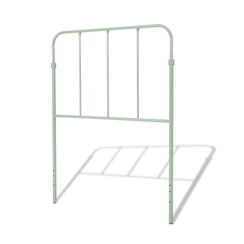 Nolan Metal Kids Headboard Mint Green Full - Fashion Bed Group - image 1 of 3