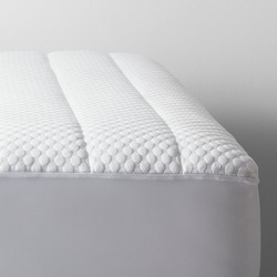 Cool Touch Mattress Pad - Made By Design™