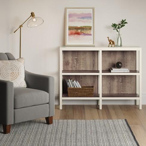 Hadley 362 Horizontal Bookcase