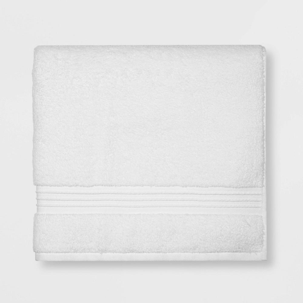 Spa Bath Towel White - Threshold Signature Discounts