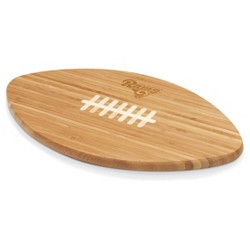 NFL Touchdown Pro! Bamboo Cutting Board by Picnic Time