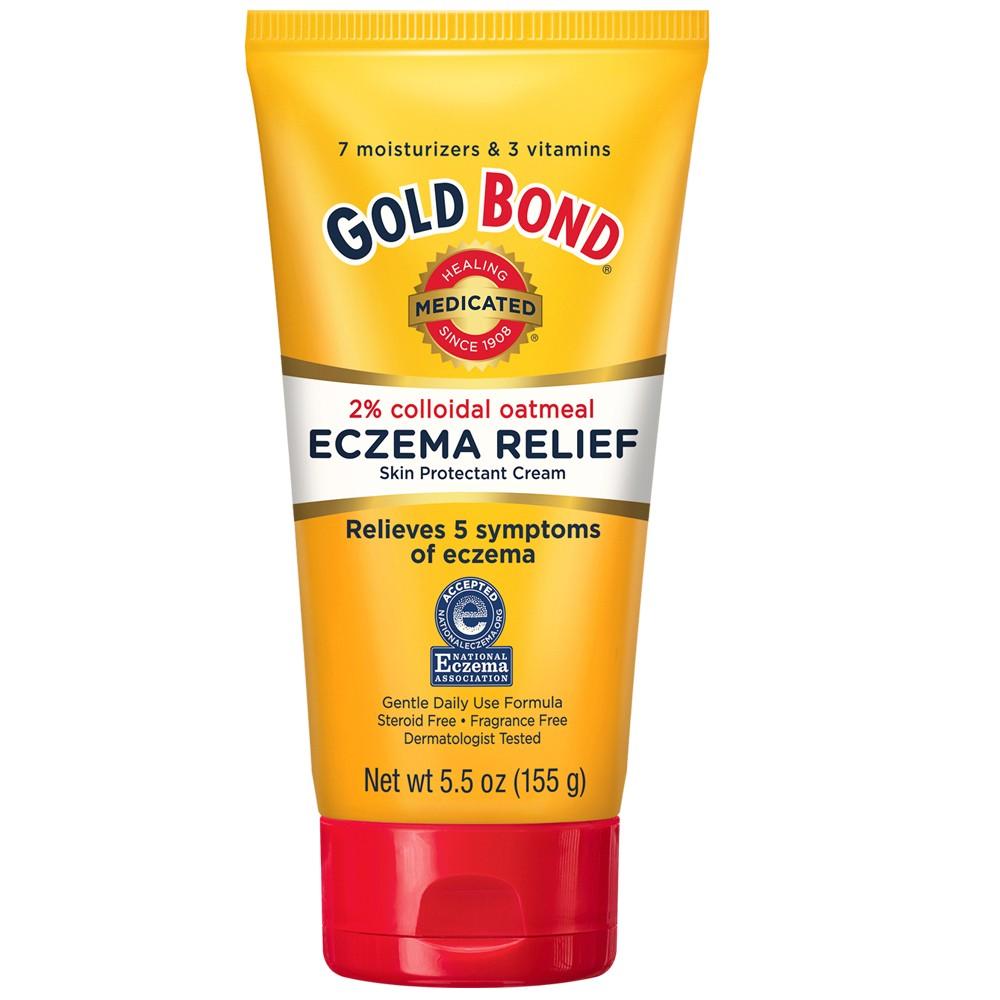 Gold Bond Anti-Itch Treatments - 5.5oz