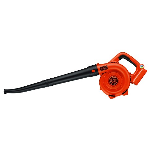 BLACK+DECKER 40V MAX - Lithium Sweeper (Bare Tool) - Orange - image 1 of 3