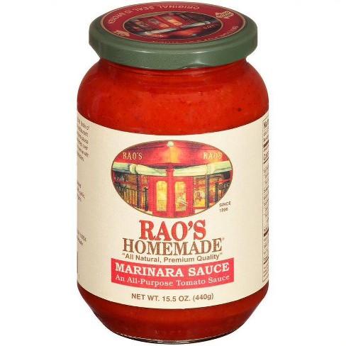 Rao's Marinara Sauce - 15.5oz - image 1 of 3