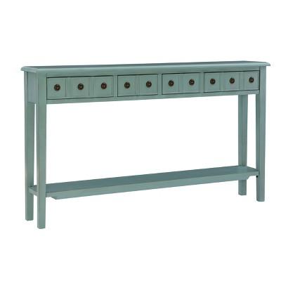 Calinda Long Console Table - Powell Company