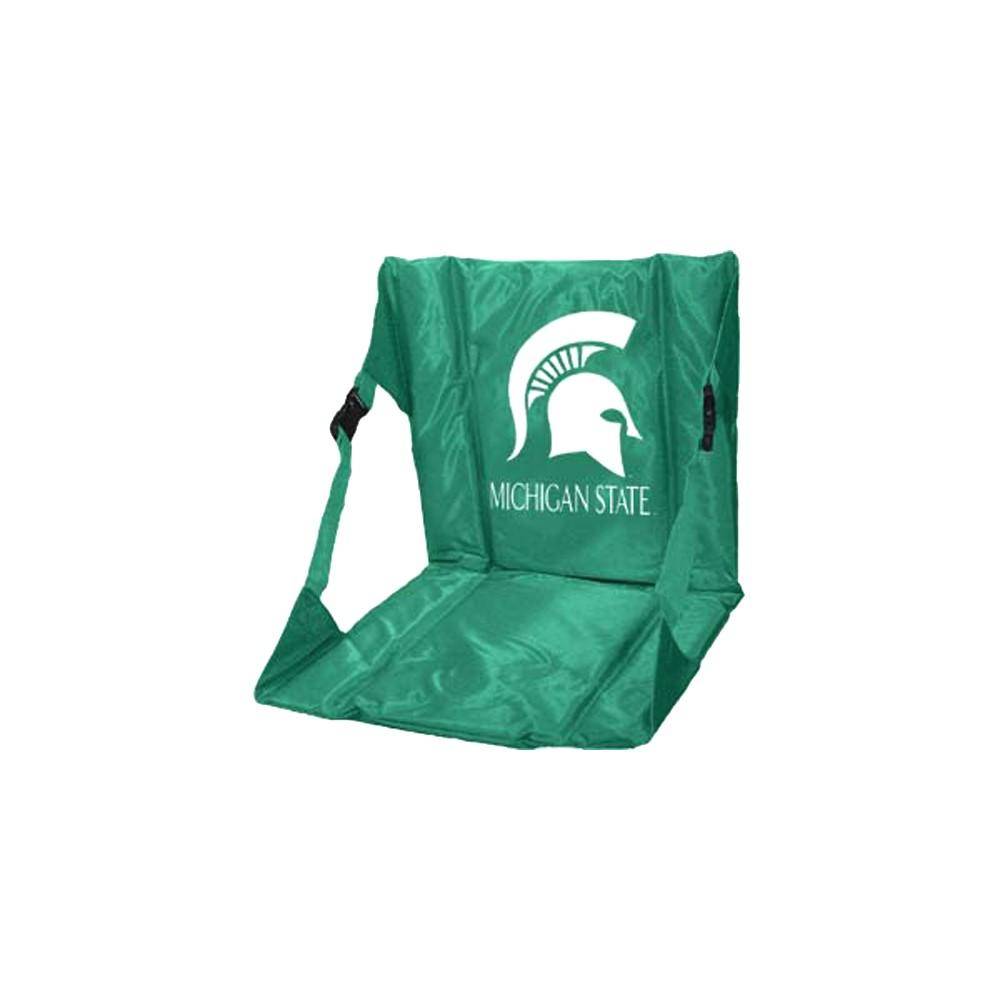 Ncaa Michigan State Spartans Stadium Seat Cushion