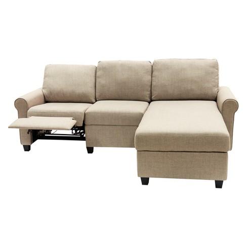 Marvelous Sectional Reclining Sofa Instructions Sofa Ideas Machost Co Dining Chair Design Ideas Machostcouk