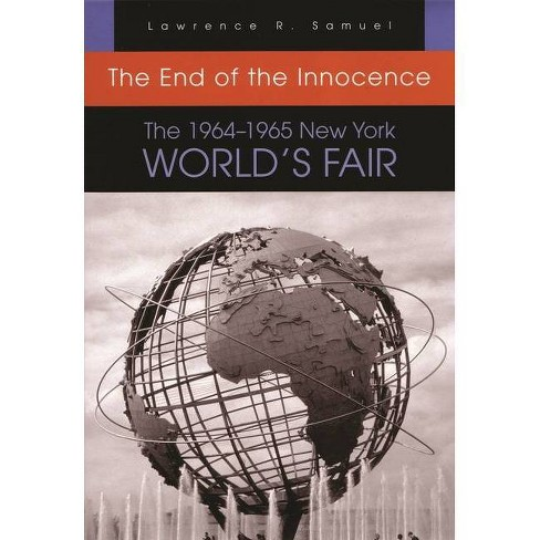 The End of the Innocence - by  Lawrence R Samuel (Paperback) - image 1 of 1