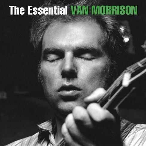 Van Morrison - Essential Van Morrison (CD) - image 1 of 1
