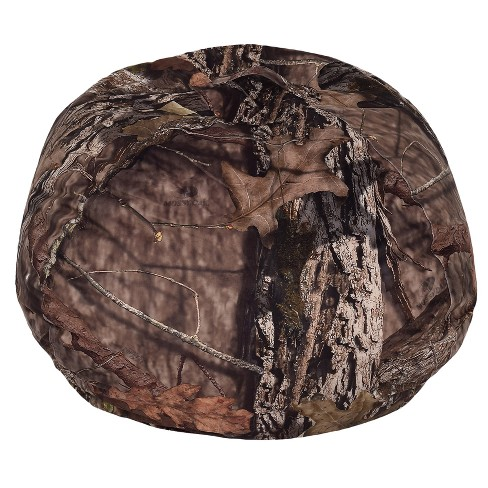 Bean Bag Mossy Oak Target