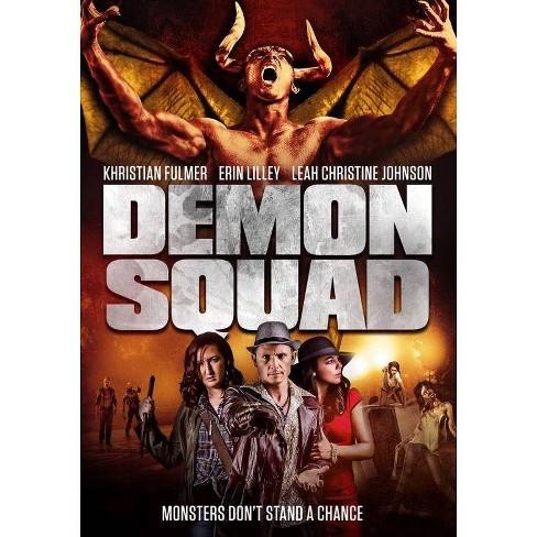 Demon Squad (DVD) - image 1 of 1