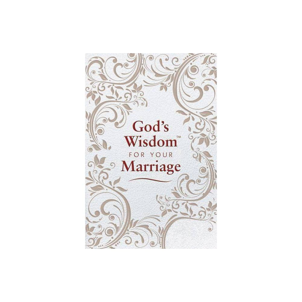 God S Wisdom For Your Marriage By Jack Countryman Hardcover