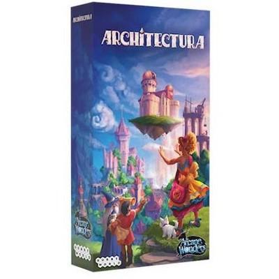 Architectura Board Game