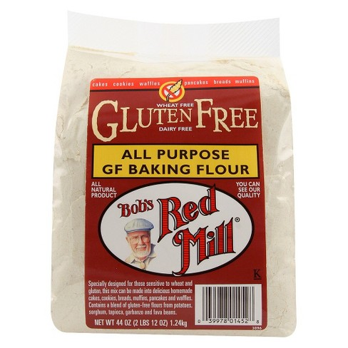 Bob's Red Mill® Gluten Free Baking Flour - 44oz