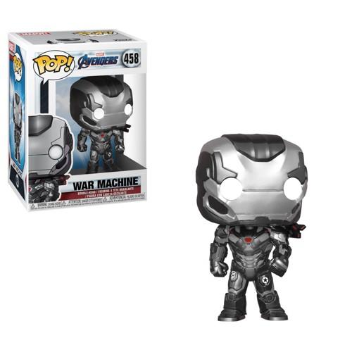 Funko Pop! Marvel: Avengers: Endgame - War Machine
