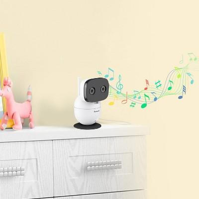Panasonic Long Range Digital Baby Monitor