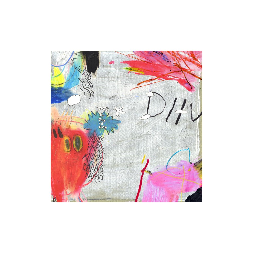 Diiv - Is The Is Are (Vinyl)